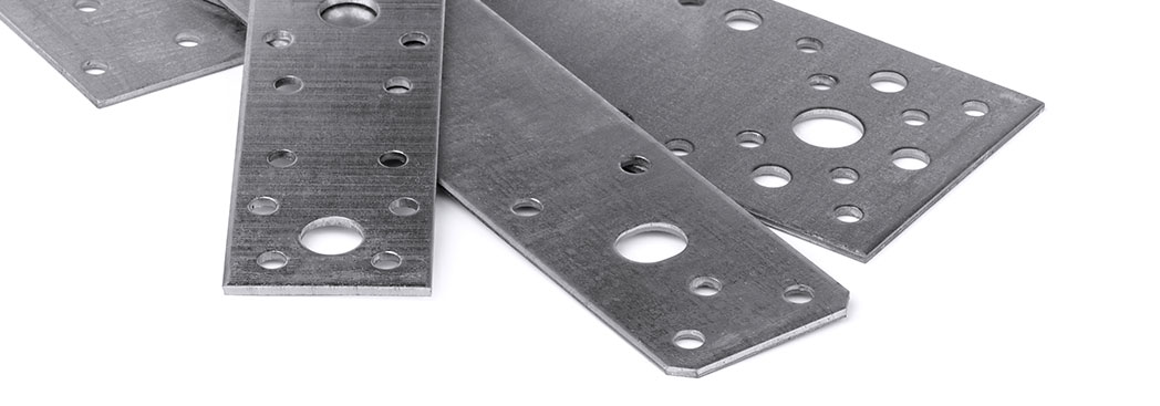 Rack Zinc / Alloy Plating